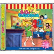 Bibi Blocksberg 016. Das Schulfest. Cassette