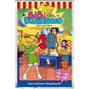 Bibi Blocksberg 018. Auf dem Hexenberg. Cassette