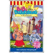 Bibi Blocksberg 030. in der Ritterzeit. Cassette