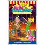 Bibi Blocksberg 042. im Zirkus. Cassette