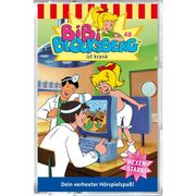Bibi Blocksberg 048. ist krank. Cassette