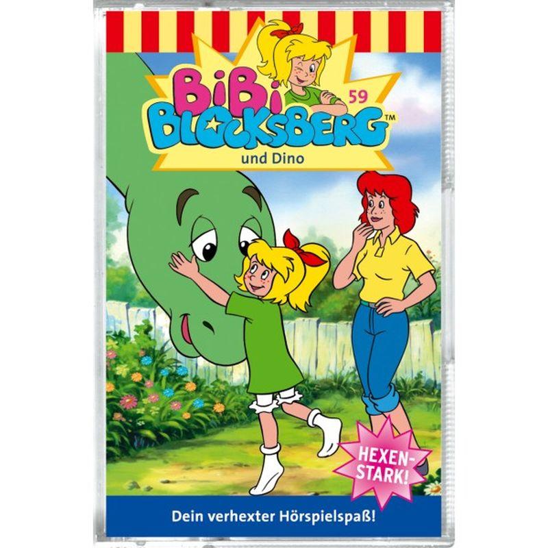 Folge 059:...und Dino als CD