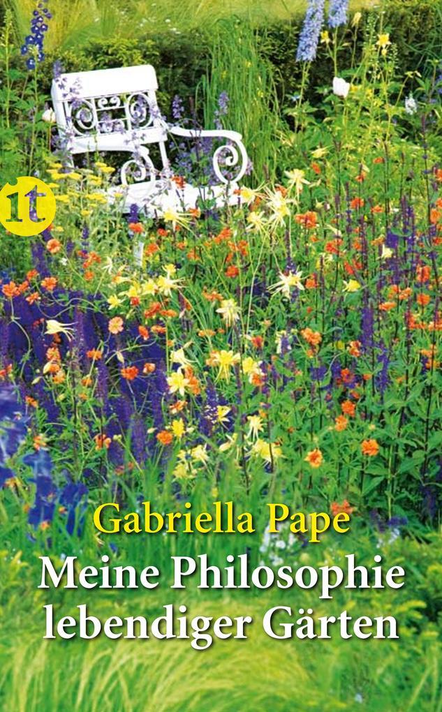 Meine Philosophie lebendiger Gärten als Taschen...