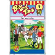 Folge 03: Papi lernt reiten