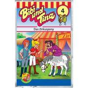 Bibi & Tina: Folge 04: Das Zirkuspony