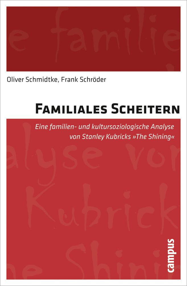 Familiales Scheitern als Buch (gebunden)