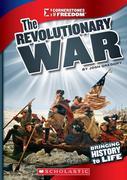 Cornerstones of Freedom: Revolutionary War