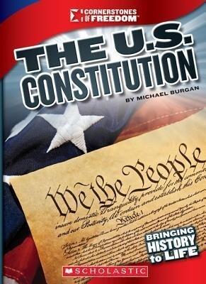 Cornerstones of Freedom: The U.S. Constitution als Taschenbuch