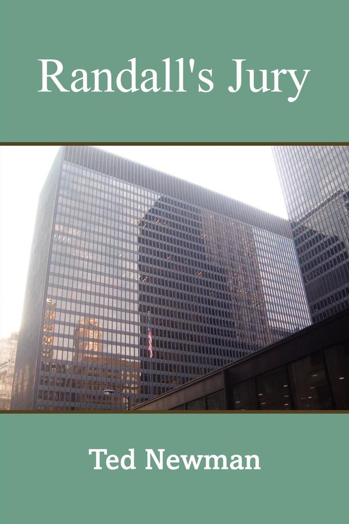 Randall's Jury als Taschenbuch