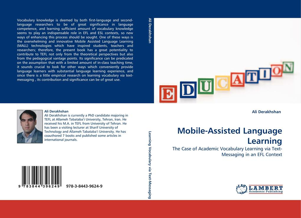 Mobile-Assisted Language Learning als Buch (gebunden)