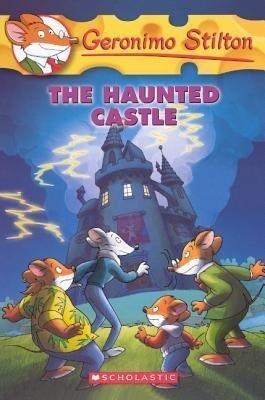 The Haunted Castle als Taschenbuch