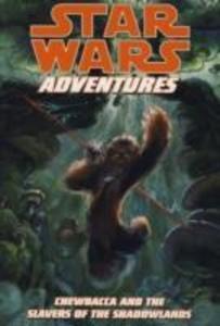 Star Wars Adventures als Taschenbuch