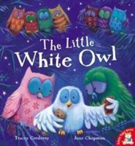 The Little White Owl als Taschenbuch