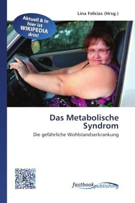 Das Metabolische Syndrom als Buch von