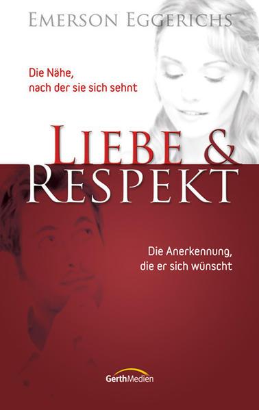 Liebe und Respekt als Buch (gebunden)