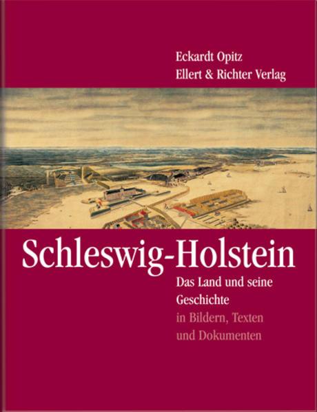Schleswig-Holstein als Buch