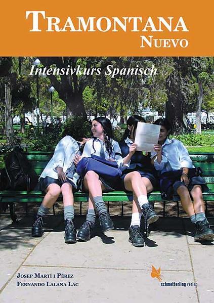 Tramontana Nuevo als Buch (gebunden)