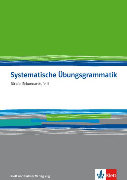Systematische Übungsgrammatik als Buch (gebunden)