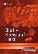 Blut - Kreislauf - Herz