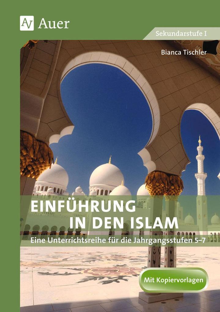 Einführung in den Islam als Buch