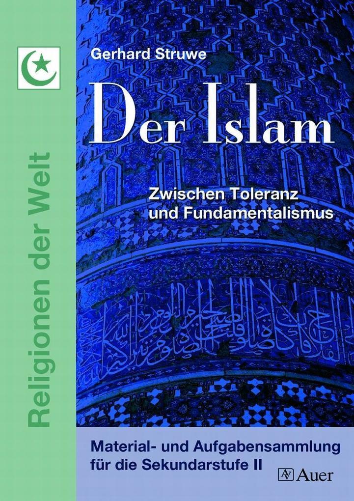 Der Islam als Buch