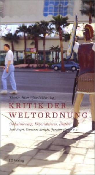 Kritik der Weltordnung als Buch