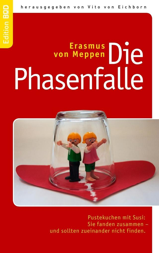 Die Phasenfalle als eBook Download von Erasmus ...