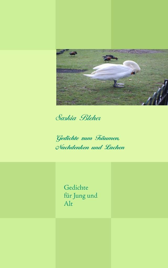 Gedichte zum Träumen, Nachdenken und Lachen als eBook epub