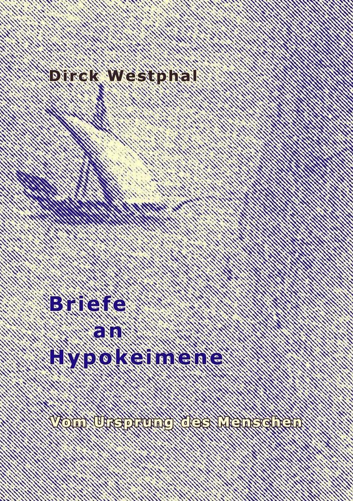 Briefe an Hypokeimene als eBook epub
