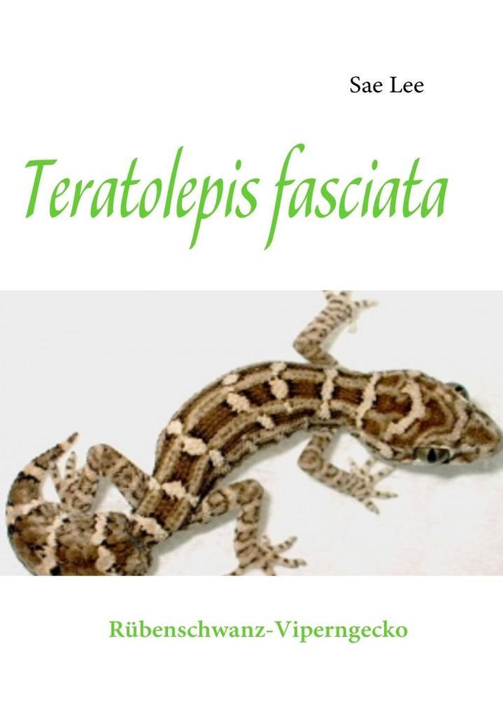Teratolepis fasciata als eBook epub