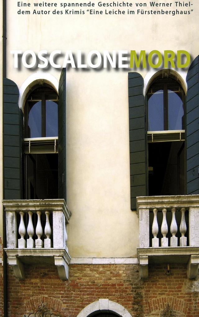 ToscaloneMord als eBook epub