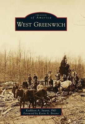 West Greenwich als Taschenbuch