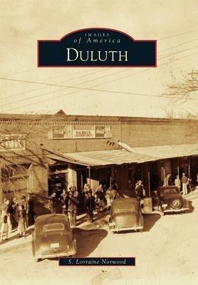 Duluth als Taschenbuch