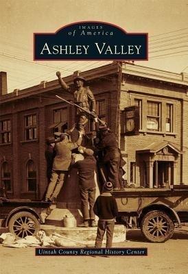 Ashley Valley als Taschenbuch