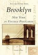 Brooklyn, New York in Vintage Postcards