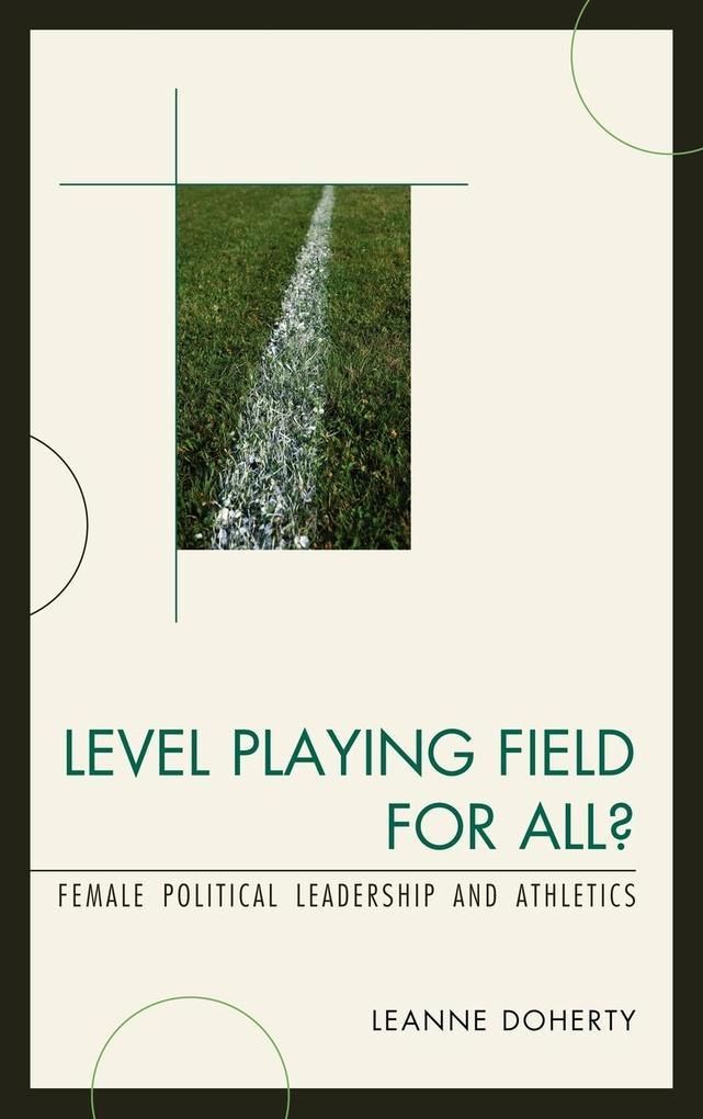 Level Playing Field for All? als Buch (gebunden)