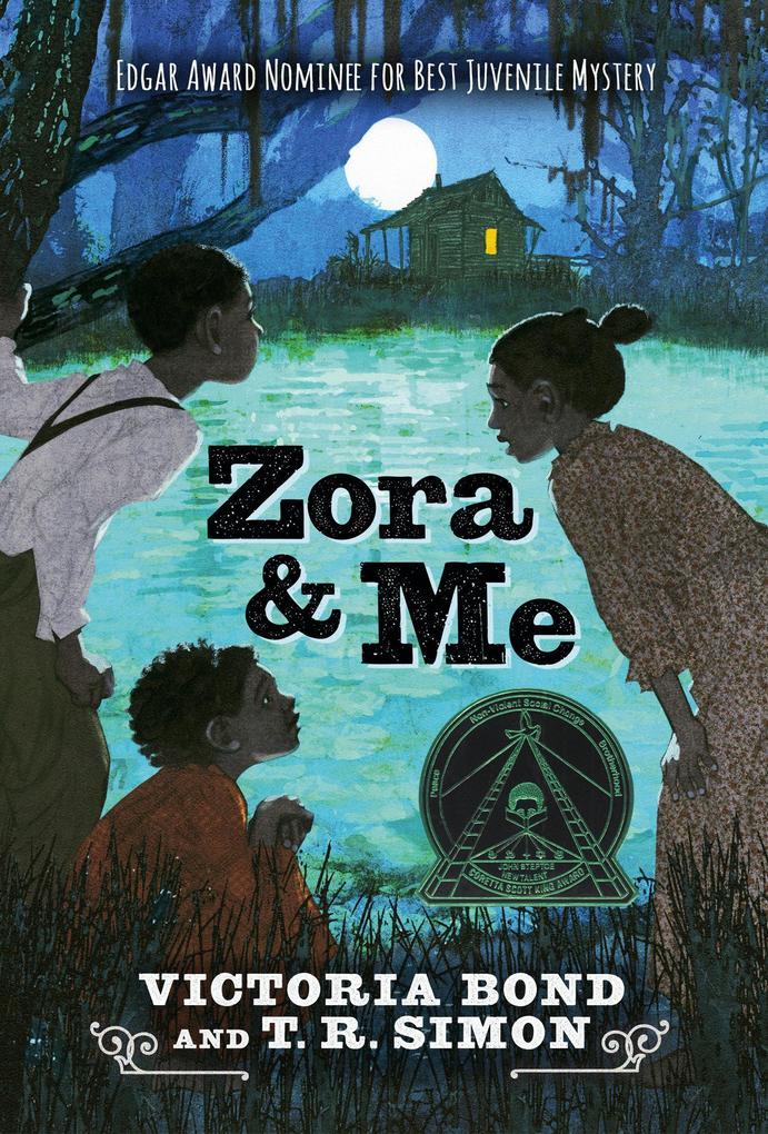 Zora and Me als Taschenbuch