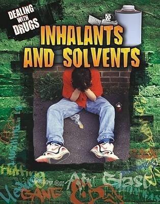 Inhalants and Solvents als Buch (gebunden)
