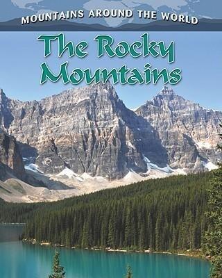 The Rocky Mountains als Buch (gebunden)