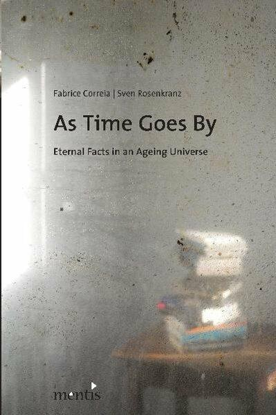 As Time Goes By als Buch (gebunden)