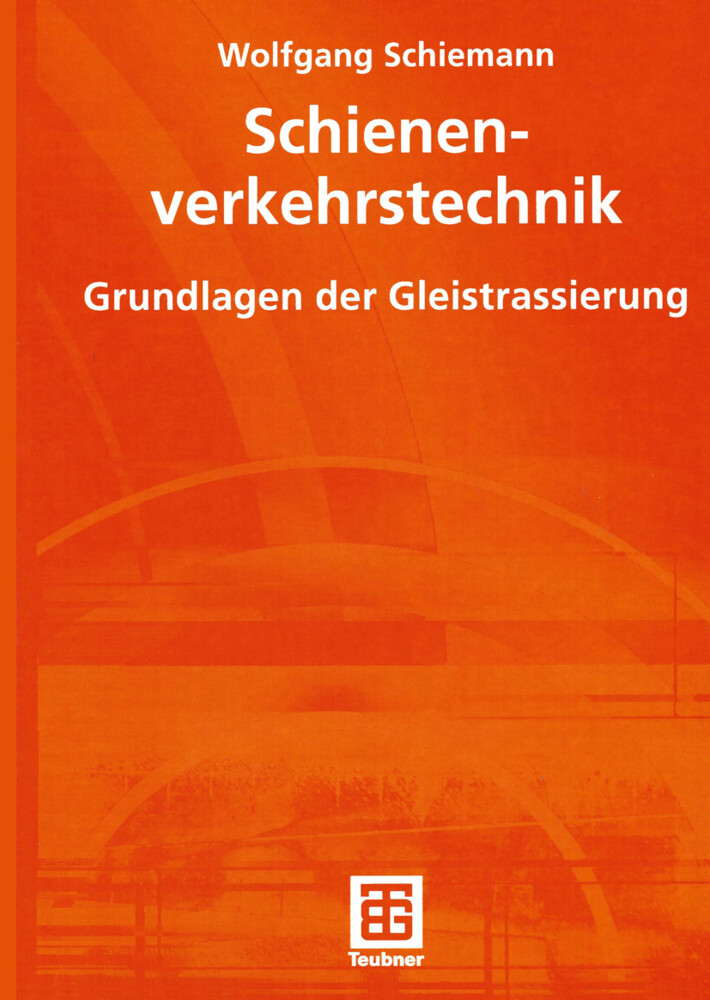 Schienenverkehrstechnik als Buch
