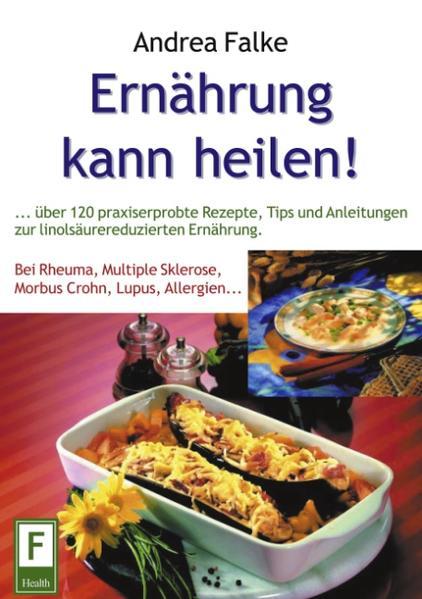 Ernährung kann heilen als Buch