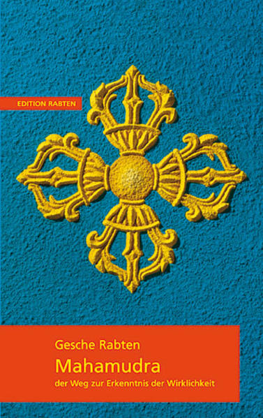 Mahamudra als Buch