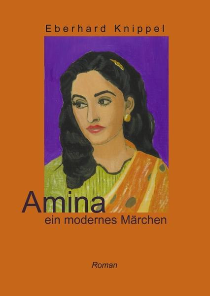 Amina als Buch