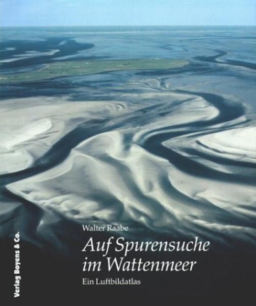 Auf Spurensuche im Wattenmeer als Buch