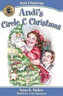 Andi's Circle C Christmas als Taschenbuch