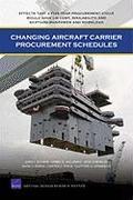 Changing Aircraft Carrier Procurement SC