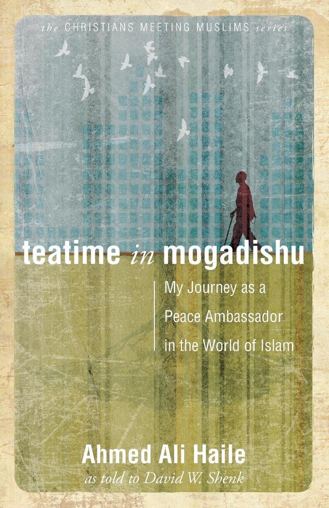 Teatime in Mogadishu als Taschenbuch