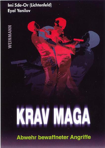 Krav Maga als Buch