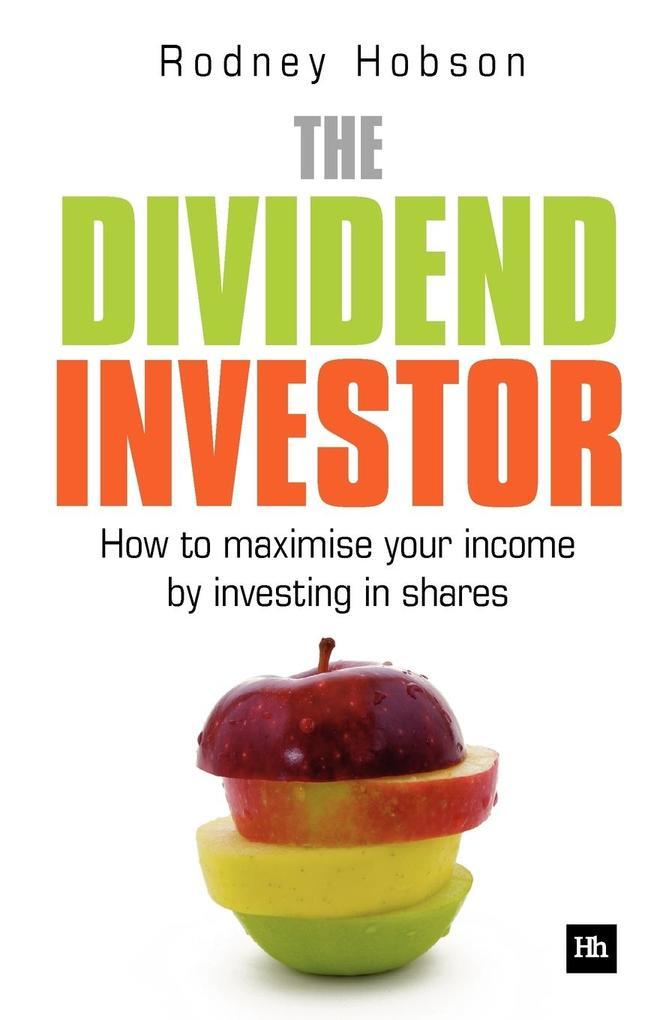 The Dividend Investor als Buch (gebunden)